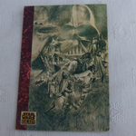 Star Wars Galaxy 1993 Topps #66 Art of Star Wars ESB Trading card